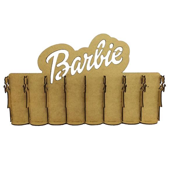 EXPOSITOR PARA BARBIE 59X42X7