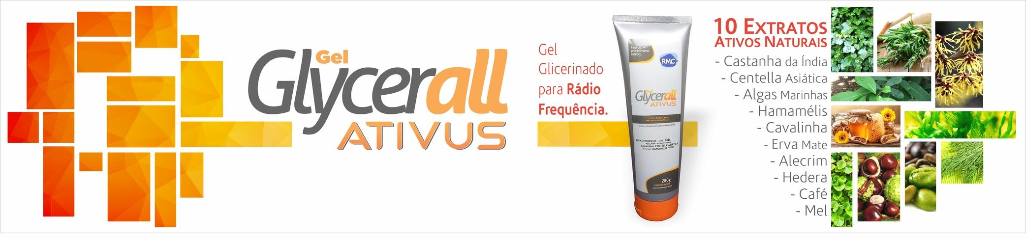 GLYCERALL ATIVUS