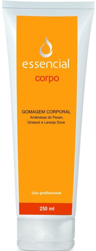 CX C/6 GOMAGEM CORPORAL 250 G