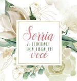 FOLHA SCRAP MINI CARD 15X15CM CD050 ARTE FACIL