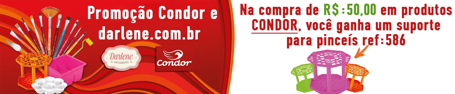 PROMOÇÃO CONDOR