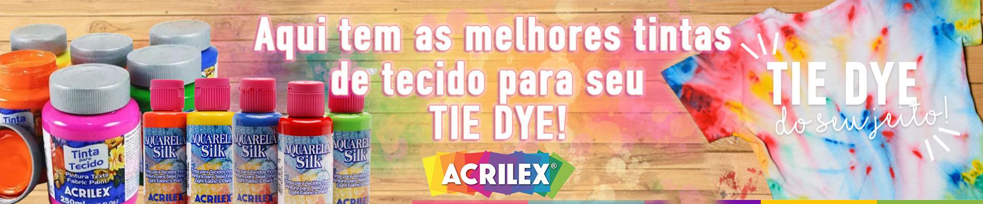 TIE DAY ACRILEX